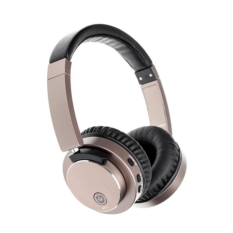 Noise cancelling wireless headphone NB-1060