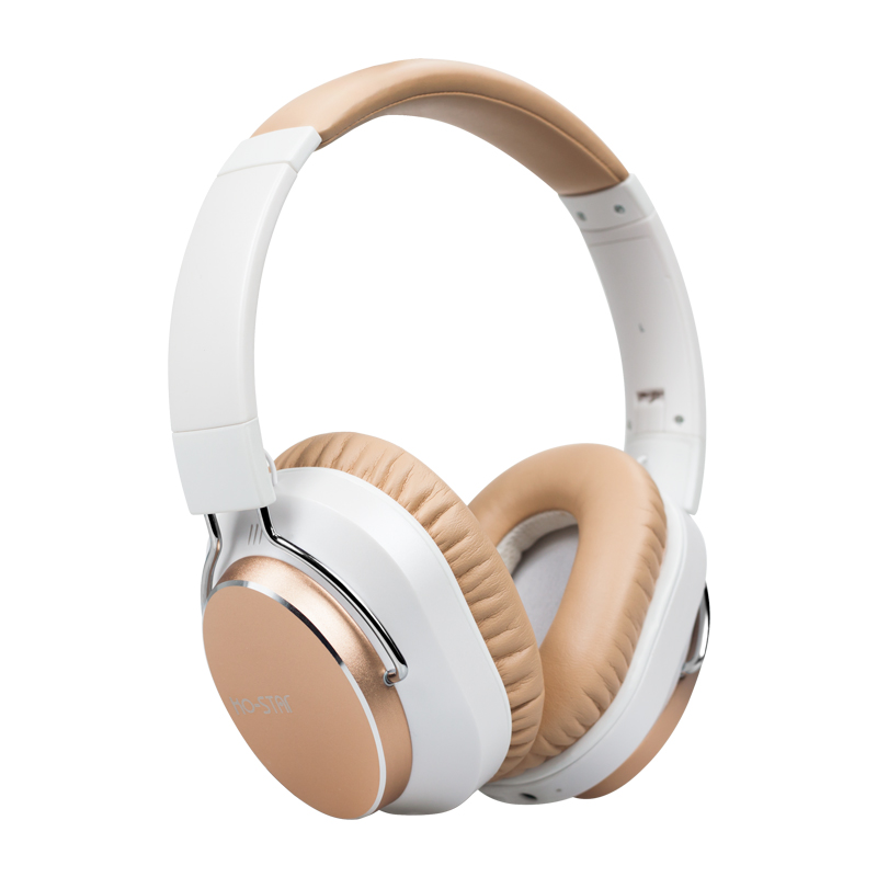 Noise cancelling wireless headphone NB-2020