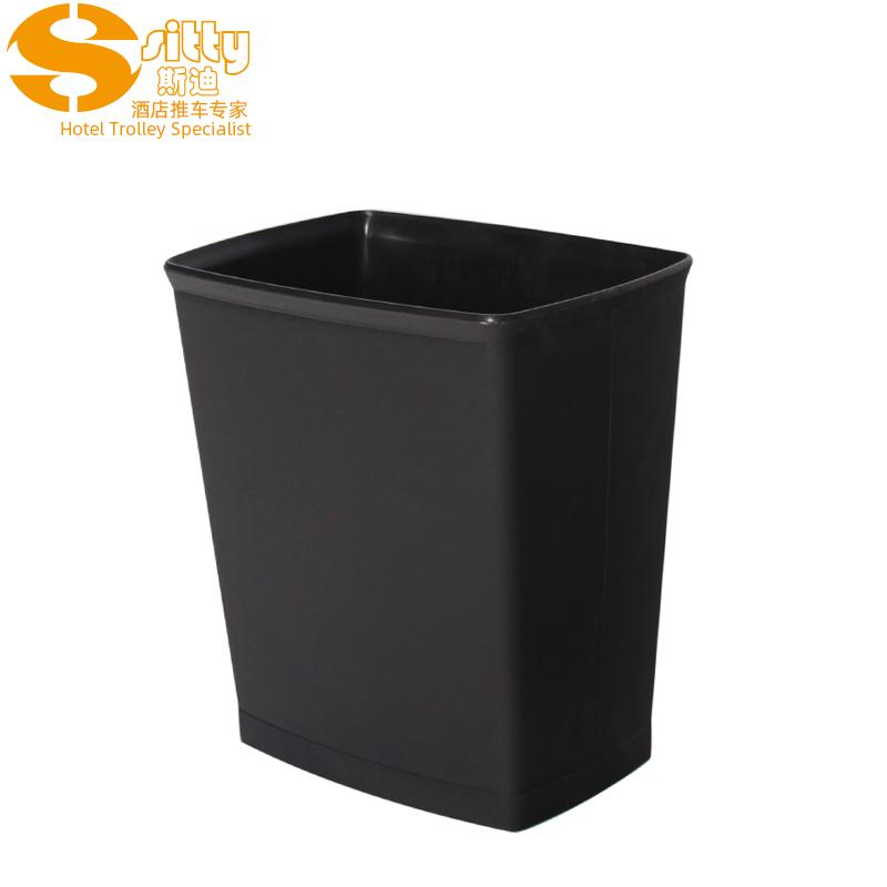 9410小方型阻燃垃圾桶