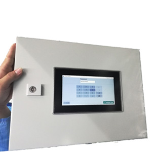 Food Equipment Controller