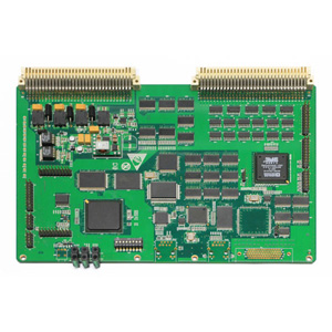 Human cell analyzer Board