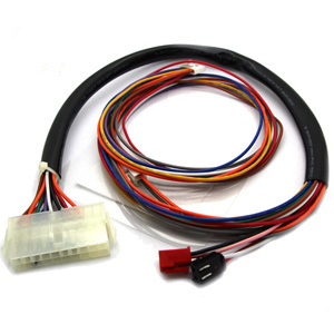 Automobile cable harness