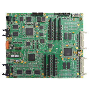 Agricultural Equipment-Motherboard