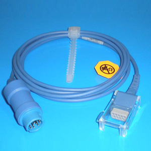 Medical cable harness