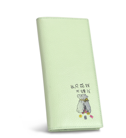 啄木鸟钱包系列GD5916-8NL
