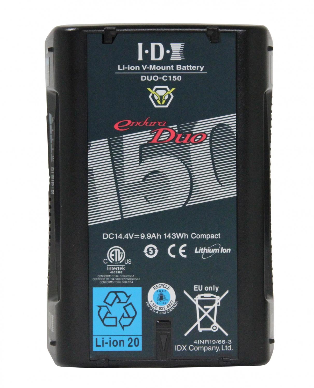 DUO-C150