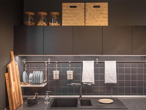 厨房用品清单大全 厨房用具5大分类