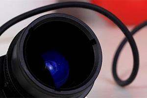 谈谈监控镜头欲挑战非球面技术