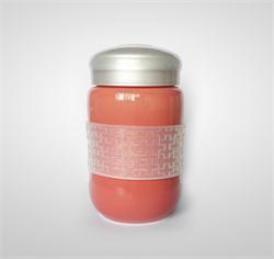 胭脂红单层杯副本