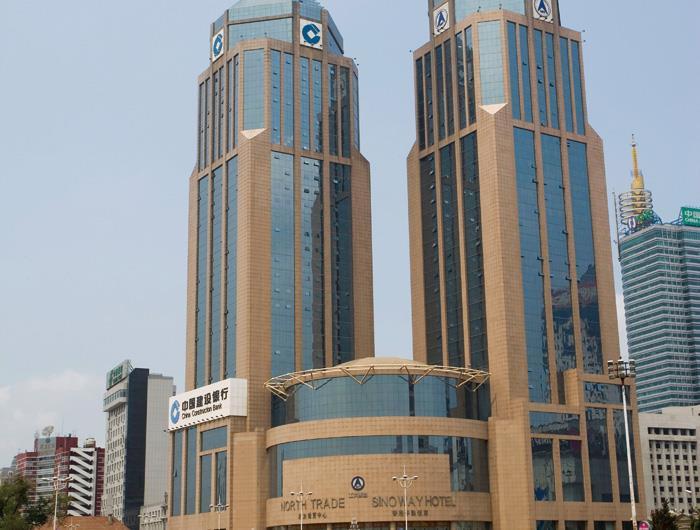 重庆市工大集团大厦