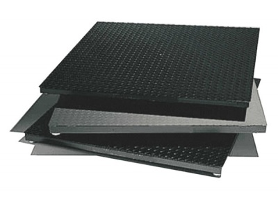 SCS Series Floor Scale