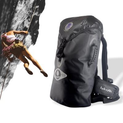 海泽龙攀岩背包漂流溯溪游泳登山户外大容量探洞防水双肩包