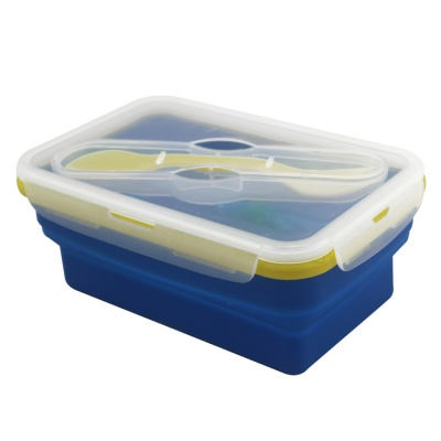 New age products carved process 11.8/9.8kgs weight 4 layer lunch box for easy storage