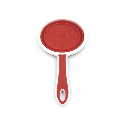 New product in China collapsible colander strainer on sale