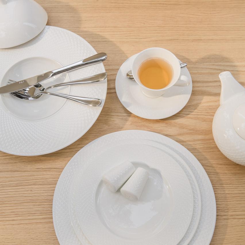 钻石纹系列餐具