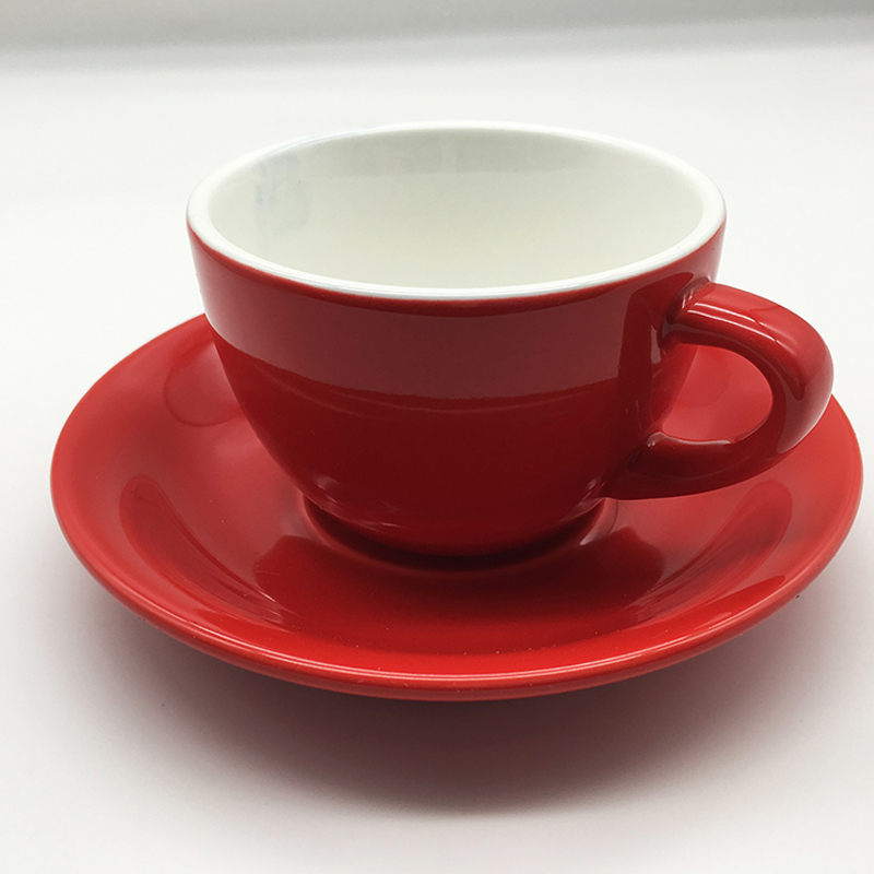 北欧风咖啡杯