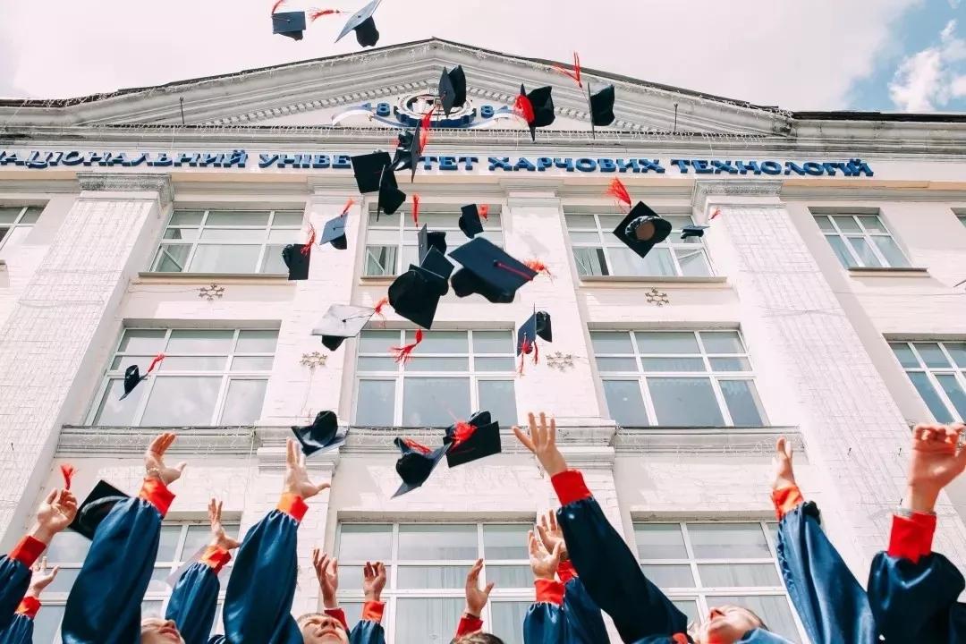 毕业季答谢宴|青葱岁月,别样留念