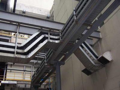 重庆电缆桥架安装