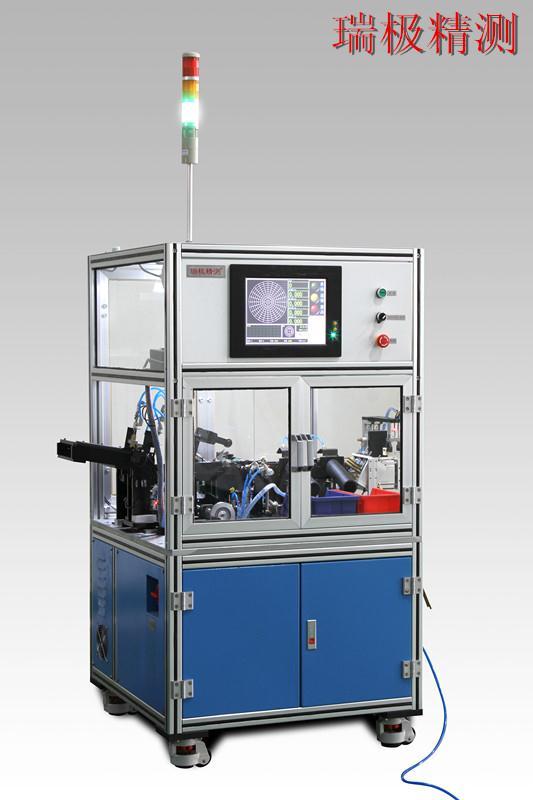 RPM HV.1 系列 全自動高精密數字電感測量機