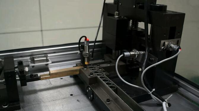 RPM A01高精度氣電傳感器