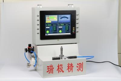V14-2高精度氣動測量儀