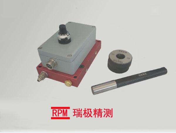 傳感器及測頭