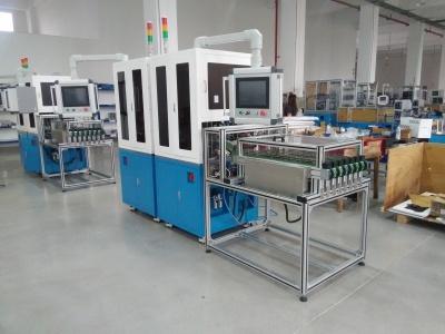 發動機氣門全參數全自動數字檢測機