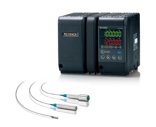 微型傳感頭型分光干涉式激光位移計