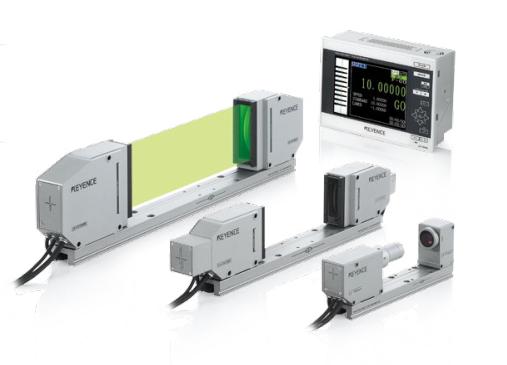 高速,高精度 CCD 测量仪器