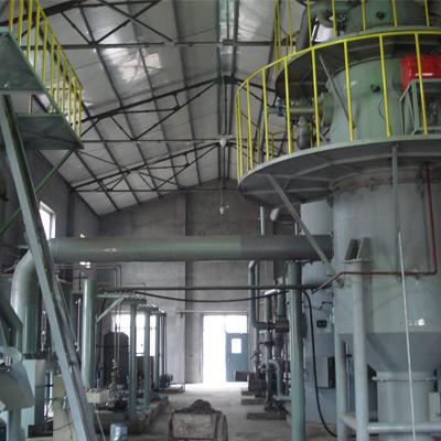 高含盐废水碳化炉