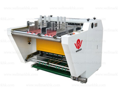 Automatic Grooving Machine