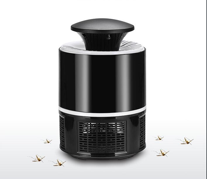 Fly and Insect Killer UV Light Attract to Zap Flying Insects Best Mosquito Killer