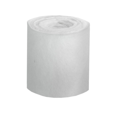 PP Meltblown Filter Nonwoven Fabric for Bag filter