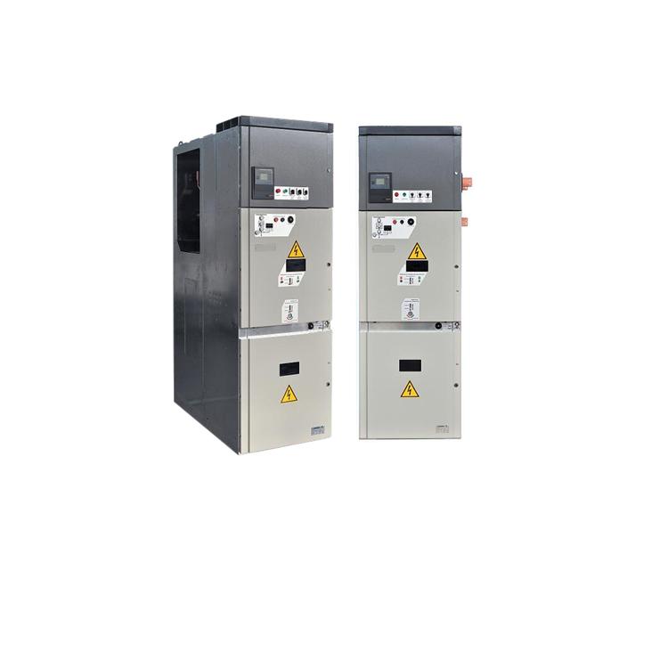 КРУ-2-10 Switchgear Panel
