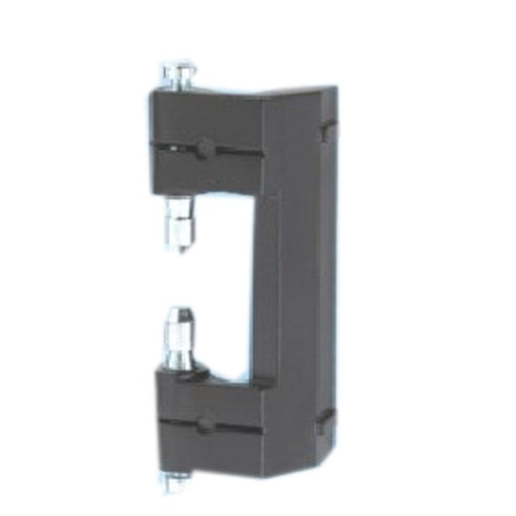 Hinge zinc alloy steel shaft CL201-1