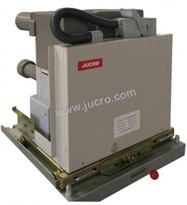 JCZR 7.2KV & 12KV Indoor High Vacuum Contactor-Fuse Combination Electric Appliance