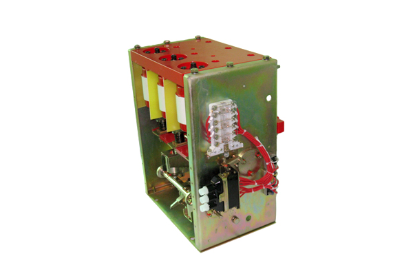 VCB Vacuum Circuit Breaker 1.14KV 630A 15KA HVD11 from JUCRO Electric