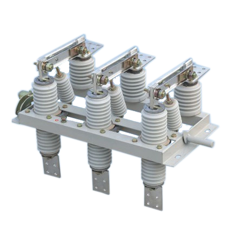 Indoor high voltage disconnecting switch GN19-12(C)