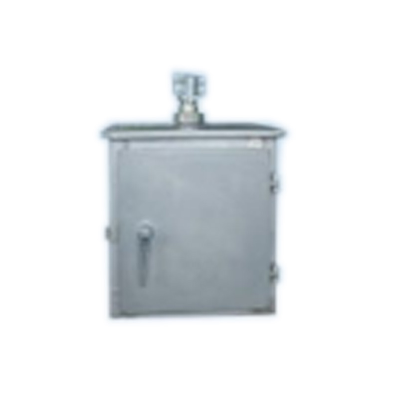 Outdoor isolating switch GW5