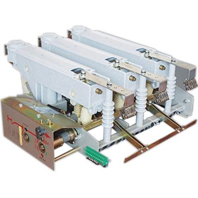 AC High voltage load break switch-fuse combination FZN63-12(D)/T630-25  FZRN63-12(D)/T200-31.5