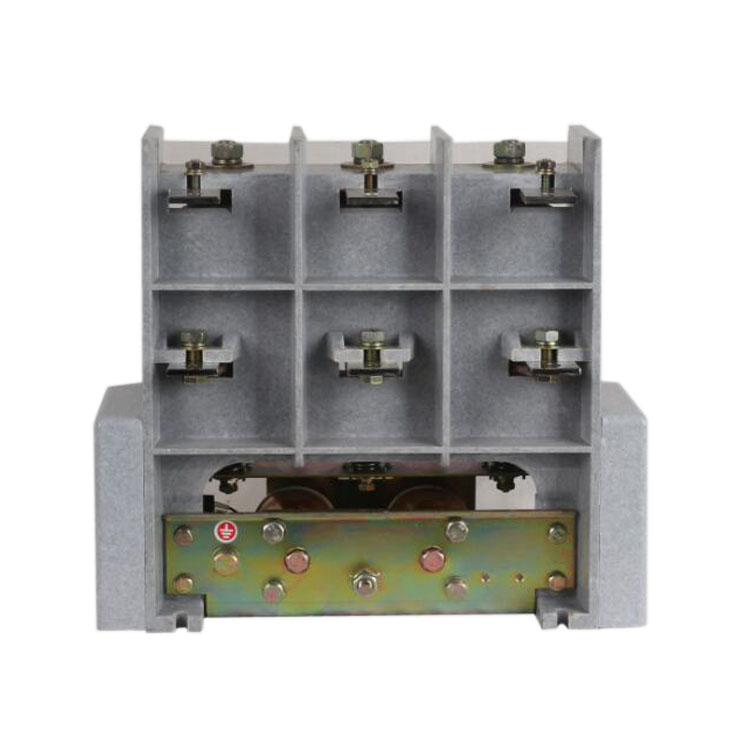 Vacuum Contactor HVJ6-7.2/400 from JUCRO Electric