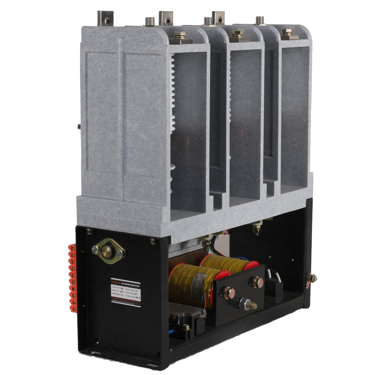 Vacuum Contactor  HVJ3-12/250 from JUCRO Electric