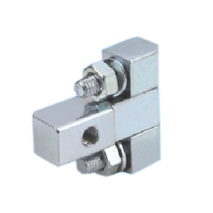 Hinge CL084-1 for Low voltage switchgear accessories use from JUCRO Electric