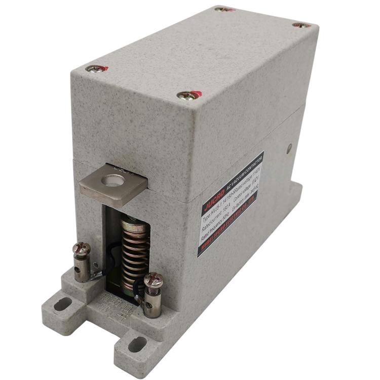 HVJ5-1.14/□-S Single pole vacuum contactor