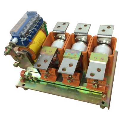 Vacuum Contactor 800A 1.14KV HVJ5 from JUCRO Electric
