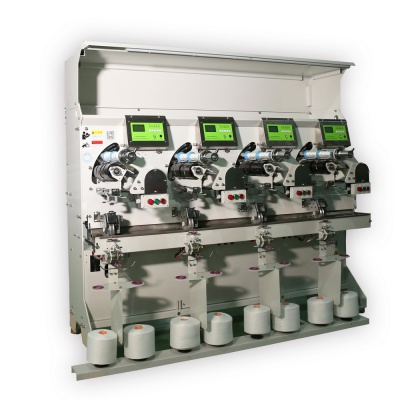 GH019-SY Automatic Y Cone High Speed Winding Machine