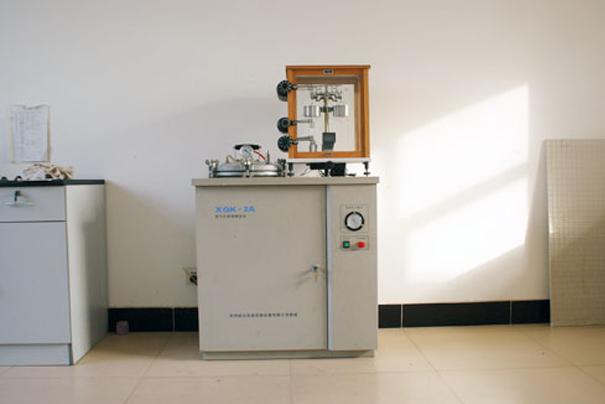 显气孔体密测定仪