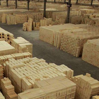 AT,BT莫来石—炭化硅砖